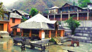 Chandrashekhar Temple