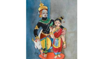 ಕನ್ನಡದಲ್ಲಿ ತಿರುಪ್ಪಾವೈ ಲೇಖನಮಾಲೆ – ಪೀಠಿಕೆ