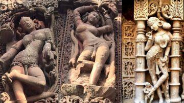 Apsara Rambhā, Gambhīrā, Atigambhīrā and The Bane Of Rishi Viśvāmitra: Part XXIII
