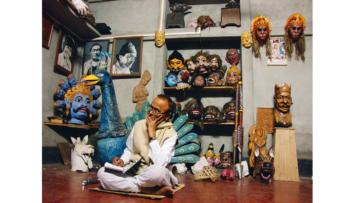 Neo-Vaishnavism in Assam : Satras and Namghar