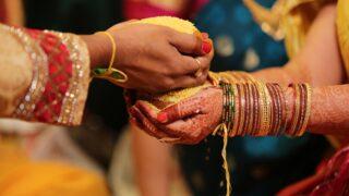 भारतीय विवाह