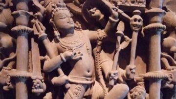 ಕಥಾಮಾಲಿಕೆ: ತ್ರಿಪುರ ದಹನ, ತ್ರಿಪುರಾಂತಕ ಶಿವ