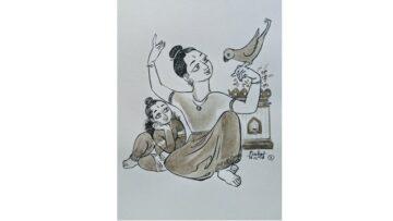 ಕನ್ನಡದಲ್ಲಿ ತಿರುಪ್ಪಾವೈ ಲೇಖನಮಾಲೆ – ಪಾಶುರಂ 2
