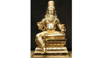 Revisiting Agastya-Vindhyā Lore With a New Evidence From Parāśaratantra