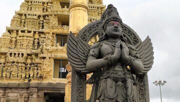 ಕಥಾಮಾಲಿಕೆ: ವಿನತೆಯ ಮಗ ಪಕ್ಷಿರಾಜ ಗರುಡ