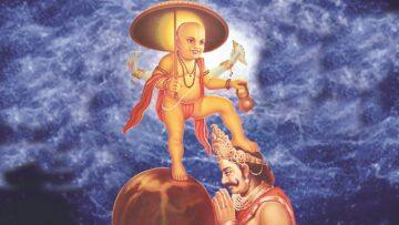 Ekadashi Mahatmya Part III: Parsva Parivartini Ekadasi