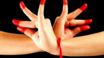 Multivector Model Analysis Of Hastas Or Hand Gestures As Bio Semiotic Conveyors Of Rasa