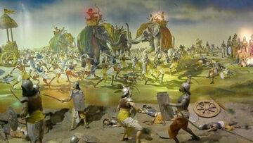 The Raja Dharma Series Part 1 – Kingly Responsibilities To Protect Dharma