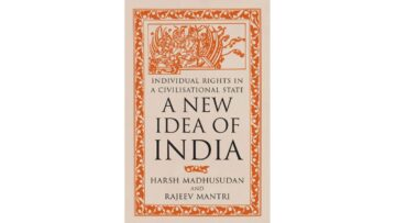 Book Engagement: A New Idea Of India – Part-II