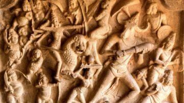 दुर्गा पूजा और पाठ