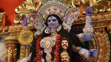 भारतीय ग्रंथों तथा पुराणों में देवी दुर्गा का वर्णन – भाग ६