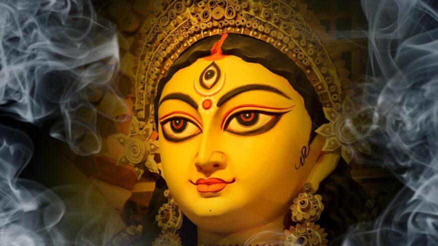 Devi Durga -The Universal Mother Principle