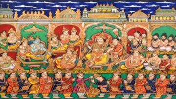 The Raja Dharma Series – Scope Of Smṛti And Nature Of A Dhārmic State – Part 2