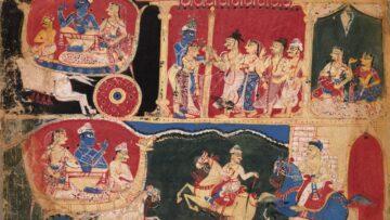 ಕಥಾಮಾಲಿಕೆ: ಪ್ರದ್ಯುಮ್ನ ಮತ್ತು ಮಾಯಾವತಿ