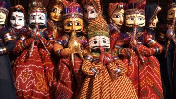 Call For Papers : Conference On Indigenous Story Telling Traditions Of India